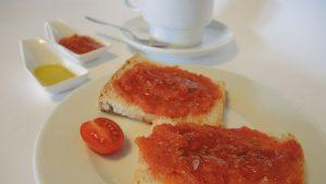 Café Con Leche, Pan Con Tomate Compressor